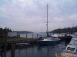 Drummond Island Harbor