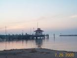 Hammond Bay Harbor