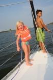 Land Ahoy!!