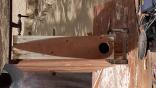 Rebuilding A Rudder 4