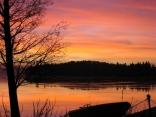 Another Pyhäjärvi Sunset