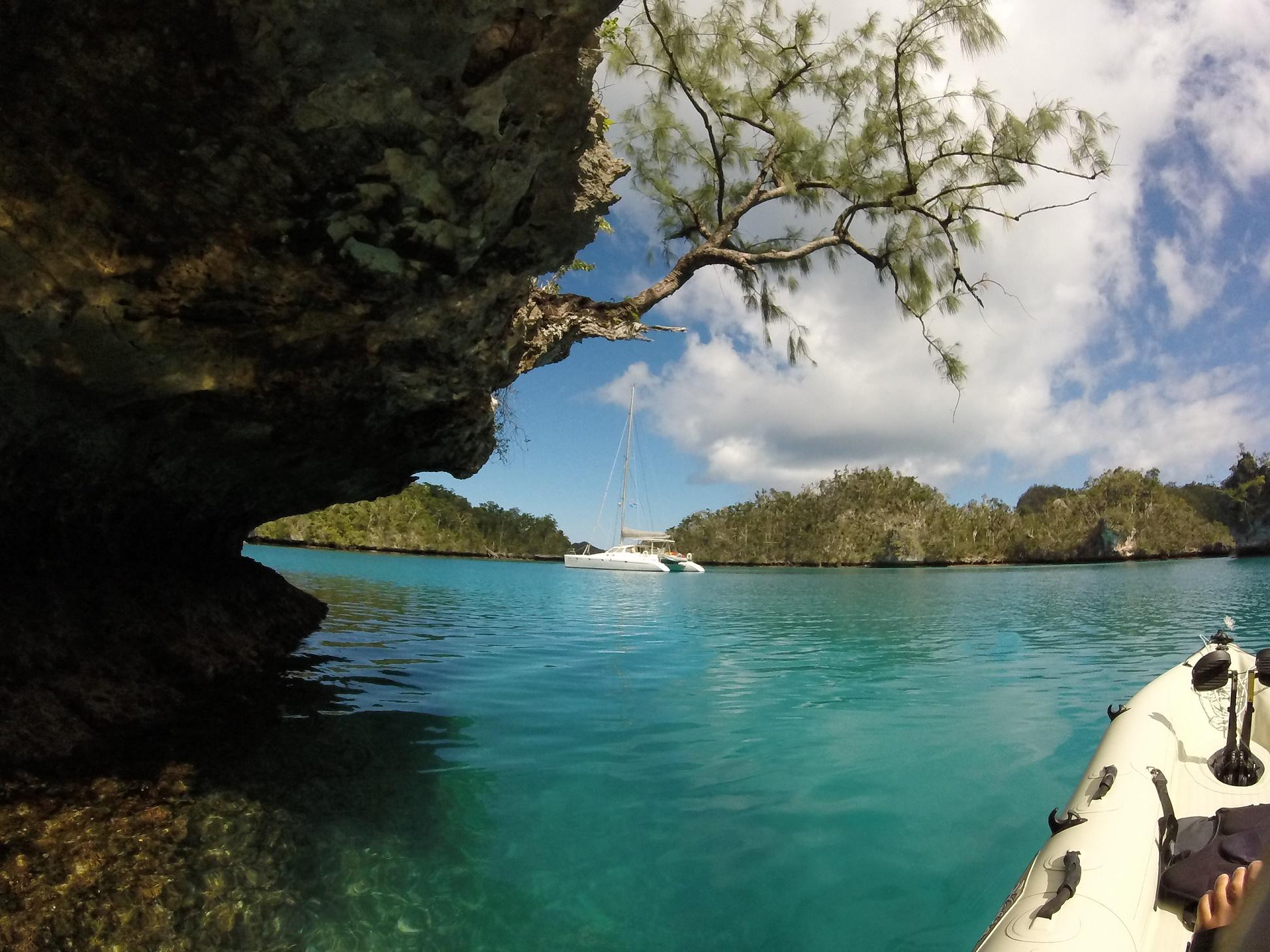 Paradise Found - Vanua Balavu, Fiji