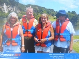 Jet Boating (sailing????) In Nz