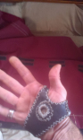 Custom Sailor's Palm
