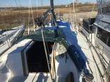 Mainsheet-photo