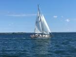 Fishers Island Sound