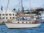 Orion In Bermuda