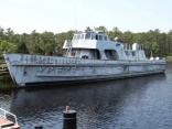 90'trawler/yacht