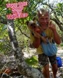 Thomas Cay, Bahamas Exploring