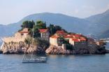 Mairmade @ Sveti Stefan, Montenegro