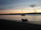 Blake Island, Winter 2009