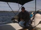 Sailing To Port Townsend, Wa