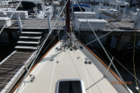 Survey Haulout - Foredeck