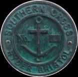 Sc 6 Medallion