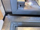 Frigoboat Freezer Condensation
