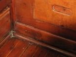 Willard Original Cabin Sole Scum