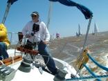 Dauphin Island Race '05