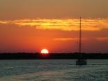 Wolf Bay Sunset