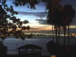 Clearwater Sunset