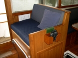 Gb42 Lower Helm Seat