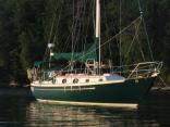 Pacific Seacraft Crealock 34 - Raven