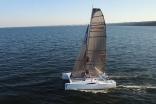 Trailerable Catamaran Nawiatr N700k.