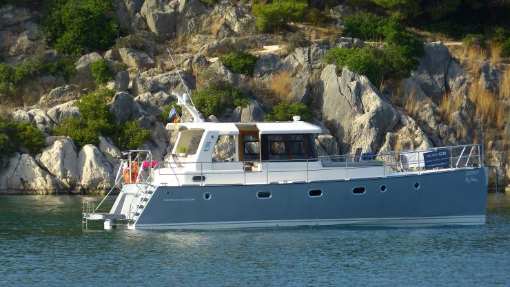Independence Cruiser 39