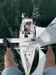 My Boat Between My Legs