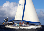 S/y Jennifer Will Sail To The Med Summer 2020