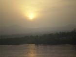 Sunrise, Luba, Equatorial Guinea