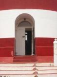 Hope Town Light House Door