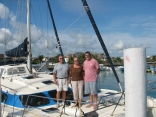 Members Meet In Bahamas