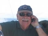 Johnno At Sea