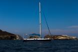 Sailing Salacia