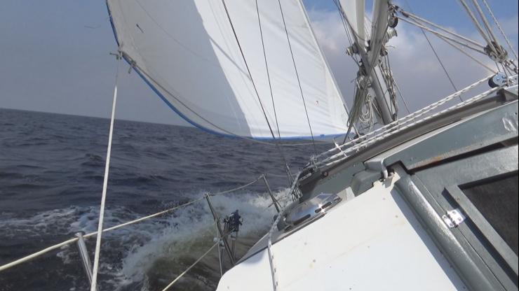 Catalina 38 Ss 04.08.2021