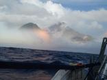 Montserrat Afterglow . .