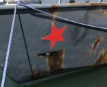 Boat Paint As Art 2