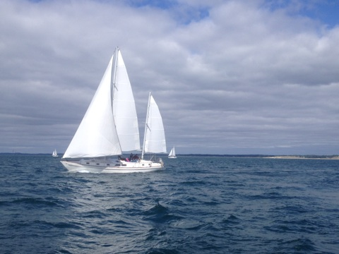 New Boat