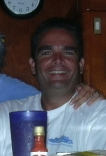 Chip on Caribbean trip 2004