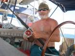 Sailing In Sumatra