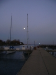 Moonlight Over Waukegan