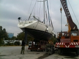 2011 Yacht Launch