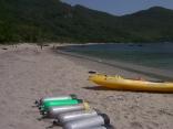 Chatham Bay, Union Island, The Grenadines