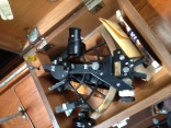 Sextant Found On Board