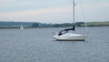 Sailing In Nova Scotia