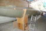 Ff46 Hull Shoemold