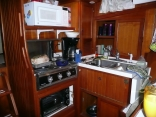 Thanksgiving Galley