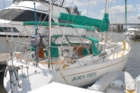 Born Free At Capital Yacht Club