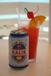 Cape Santa Maria Beverages