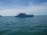 On Boat With Nannypoppa 056